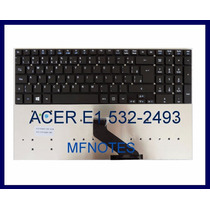 Teclado Notebook Acer Aspire E1 532-2493