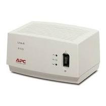 Apc Regulador De Voltaje A Tomas (le-600)