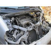 Chevrolet Vivant 2004-2010 En Desarme