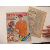 Revista Constanze (tejidos) Nº 49 Sup En Castell. (ref4)