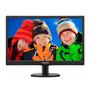 Monitor Lcd Philips 18,5 193v5l Smart Control Lite Tio Musa