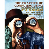 The Practice Of Computing Using Python Autor Punch