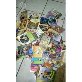 Lote De 30 Livros De Romances Julia Sabrina Bianca Paixao