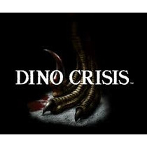Patch -dino Crisis 1 E 2 - Patch - (psp-ps1-ps2- Pc) -