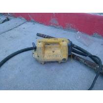 Vibrador Para Concreto Wacker Buenas Condiciones Mecanicas.