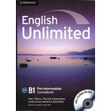 Libro Inglés English Unlimited