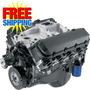 Motor V8 Chevrolet Gm 454 0km 430/470hp Con Papeles - Veocho