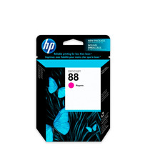 Cartucho Hp 88 Magenta C9387a Original No Bombom