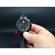 Relógio Ferrari Sf03.1.34.0015 - Original 12x S/juros