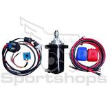 Kit Partida Elétrica Motor De Popa Honda 20 Hp - 4 Tempo