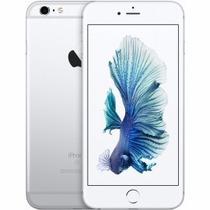 Apple Iphone 6s Plus 128 Gb Nuevo Liberado Plata Facturado