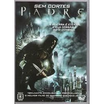 Dvd Padre Sem Cortes Priest