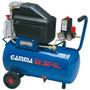 Compressor De Ar Gamma 24l 2hp 110v 110 127v Monofásico