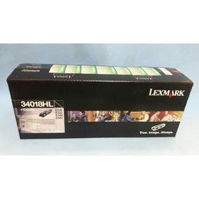 Tóner Lexmark E330 Original