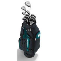 Rieragolf Set Powerbilt De Golf Completo Para Damas