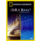 Dvd ¿será Real? / National Geographic