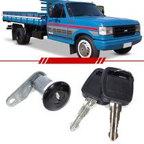 Cilindro Porta Dianteira Ford F1000 F4000 98 97 96 95 94 93
