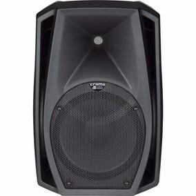 Caja Acústica Activa Db Technologies Cromo 12 600 Watts