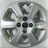 Calota Renault Sandero Logan Clio Megane Kango Aro 15 G084ur