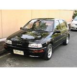 Manual De Taller Daihatsu Charade (1987-1994) Envio Gratis