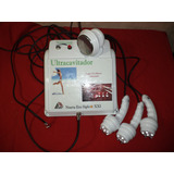 Ultracavitador Y Radiofrecuencia Fotonico 4 Tratamientos