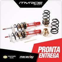 Toyota Corolla Macaulay Kit Suspensão Rosca Regulável