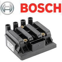 Bobina Ignição Original Bosch Fox 1.0 Flex 2010+frete Gratis