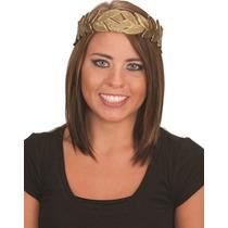 Disfraz Jacobson Hat Company Laurel Leaf Diadema