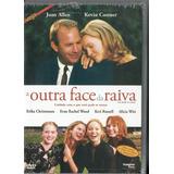 Dvd A Outra Face Da Raiva Kevin Costner Novo/orig/lacrado