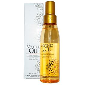 Loréal Professionnel Mythic Oil - Óleo De Tratamento 125ml