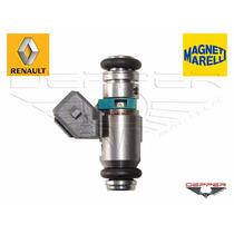 Bico Injetor Renault Scenic 1.6 16v Clio 1.6 16v Iwp143 Novo