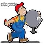 Instalaçao Antena Parabolica Banda Ku Sao Paulo E Regiao