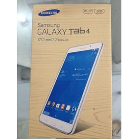 Samsung Galaxy Tab 4 Nueva 100% Original Sm-t230 De 7