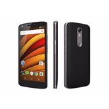 Motorola Moto X Force 4g Lte 21mpx Stock