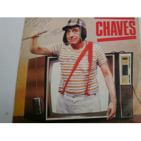Lp Chaves 1989
