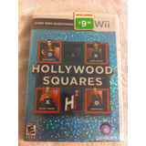 Hollywood Squares Para Wii