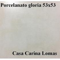 Porcelanato San Pietro Gloria Marfil 53x53 1ra Cal Lomas