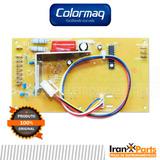Placa Eletrônica Lavadora Colormaq Lca11 11kg 220v Original