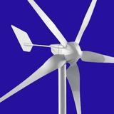 Turbina Generador Eólico / Aerogenerador 1200w - 48v Enertik