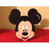 Centros De Mesa Para Fiestas De Mickey Mouse (8 Piezas)