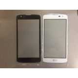 Touch Screen Cristal Celular Lg Q7 X210g Blanco