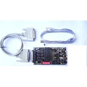 Pcb5 0e Programador Willem Gravador Chips Bios Eprom Pcb50 E