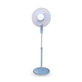 Ventilador Pie Atma 16 Vpa1615b 3 Velocidades 50w Tio Musa