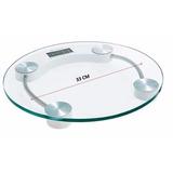 Balança Digital Banheiro Cuidados Corpo Academia Clínica