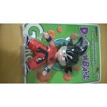 Goku Vinyl 12 Cm