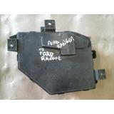 Fusilera Modulo Interna Del Tablero Ford Ranger Motor 2.3