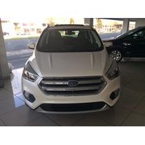 Nueva Ford Escape