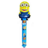 Set Globo X 10 Souvenirs Grande Minion Villano Favorito Tv