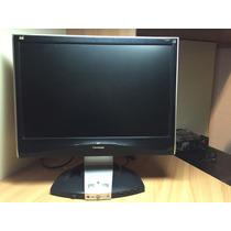 Monitor Viewsonic Vx2245wm Lcd Como Nuevo