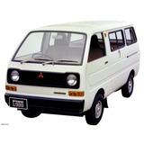 Cable De Acelerador Mitsubishi L100 Importado